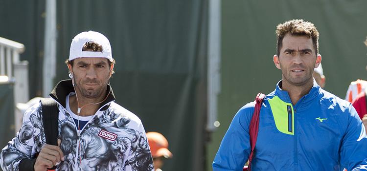 Horia Tecău şi Jean-Julien Rojer s-au oprit în optimi la Miami