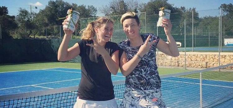 Laura-Ioana Andrei este campioană la Solarino