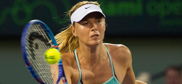 Şarapova nu a primit wild card pentru Roland Garros