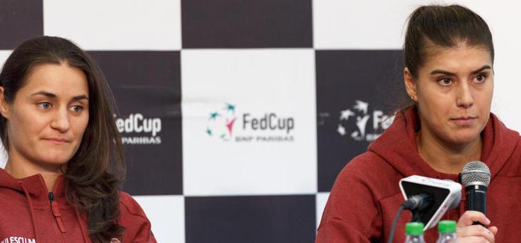 Niculescu şi Cîrstea sunt adversare în primul tur la Indian Wells