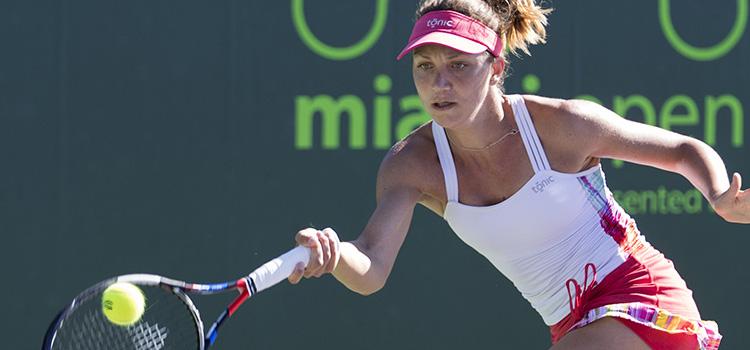 Patricia Maria Ţig va juca pe tabloul principal de la Miami Open
