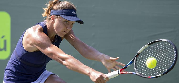 Patricia Maria Ţig s-a calificat în turul 2 la Miami Open