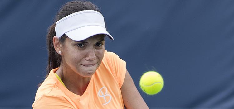 Fără românce la dublu la Indian Wells