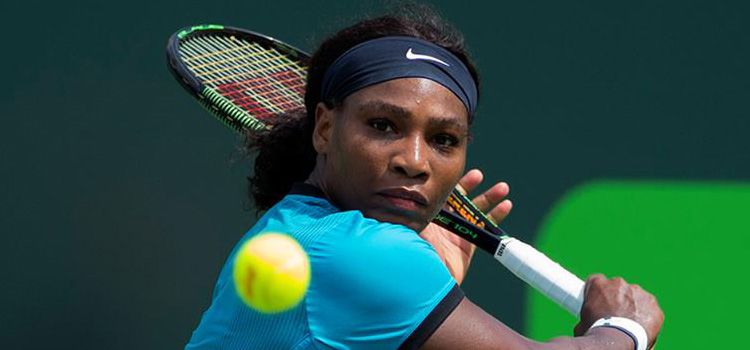 Serena Williams a declarat forfait la Indian Wells