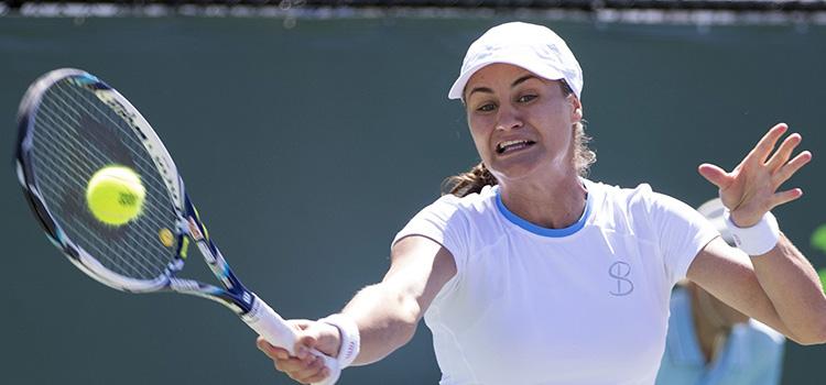 Monica Niculescu va juca pentru trofeu la Biel