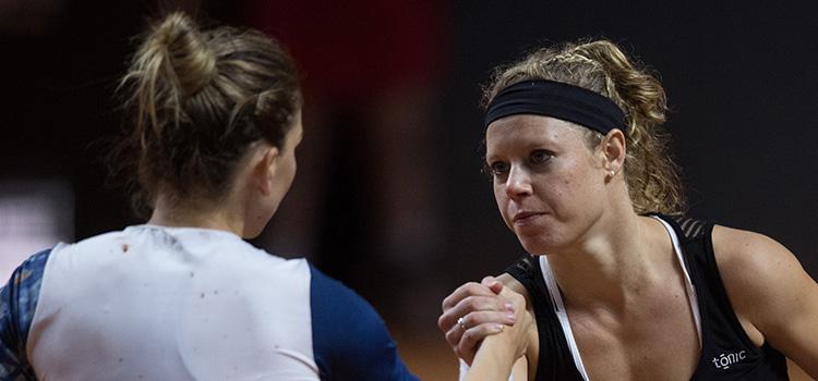 Simona Halep a ratat calificarea în finala de la Stuttgart