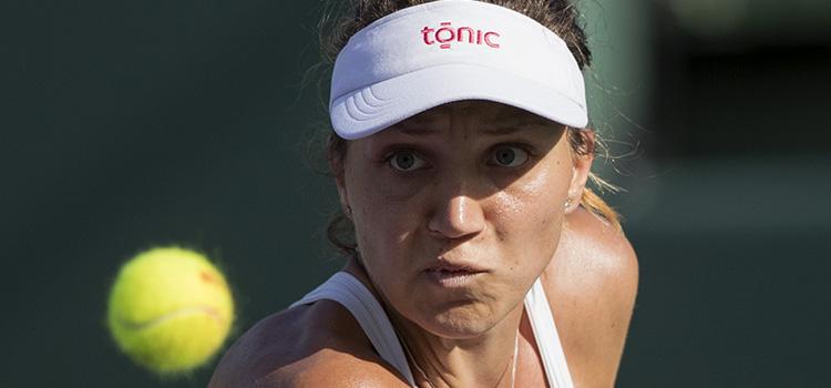 Patricia Maria Ţig a fost învinsă în turul I la Monterrey
