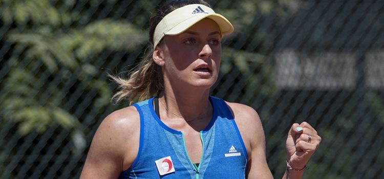 Ana Bogdan este la o victorie de prima prezenţă pe tabloul principal la Roland Garros
