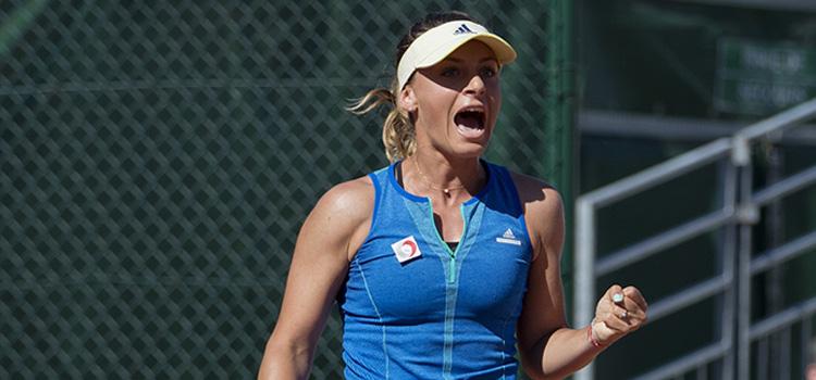 Ana Bogdan va întâlni în turul 1 o jucătoare care a pierdut în calificări