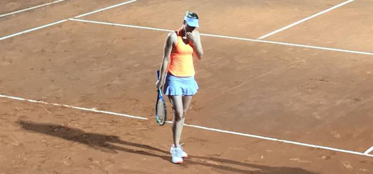 Fără wild card pentru Maria Şarapova la Roland Garros
