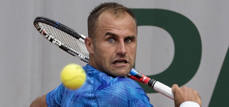 Marius Copil a fost eliminat în primul tur la Roland Garros