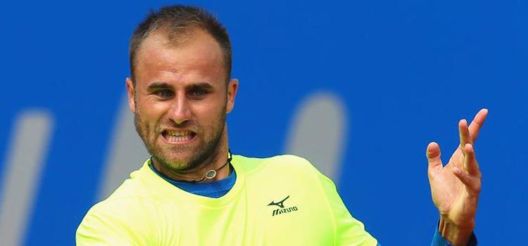 Marius Copil va fi, de luni, în TOP 100 ATP