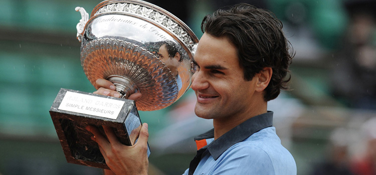 Federer va absenta în acest an la Roland Garros