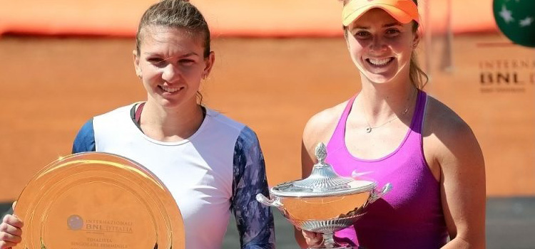 Simona Halep rămâne cu 15 trofee