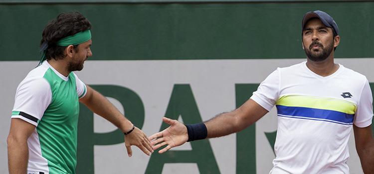 Mergea şi Qureshi au fost eliminaţi în primul tur la Roland Garros