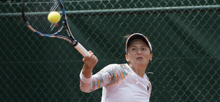 Irina-Camelia Begu este principala favorită la Aegon Southsea Trophy
