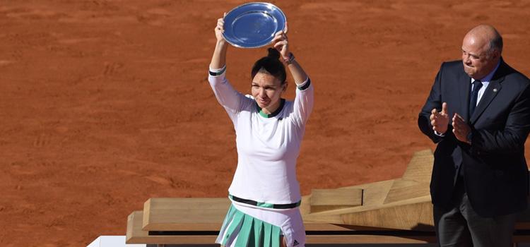 Letona a învins-o pe Simona