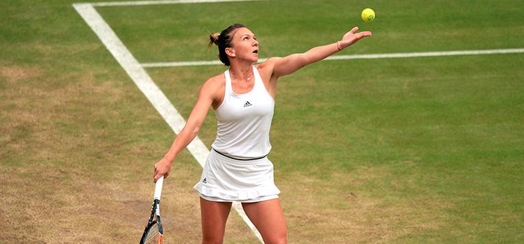 S-au tras la sorţi tablourile de simplu la Wimbledon