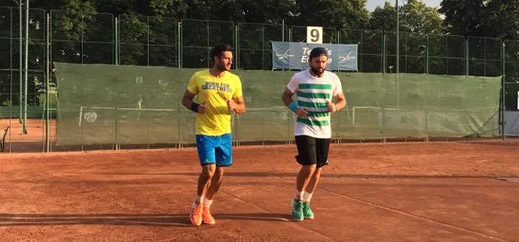 Florin Mergea se întoarce după patru ani şi jumătate în turnee futures