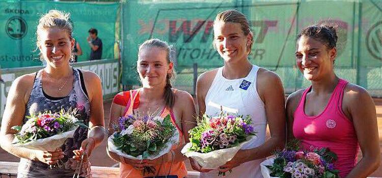 Doi români sunt campioni la Darmstadt