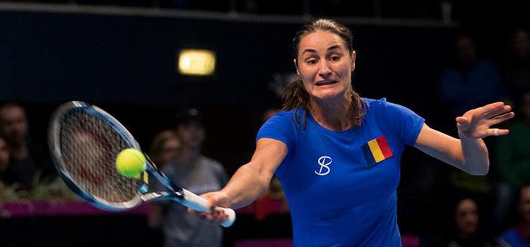 Prima finală de Mare Şlem pentru Monica Niculescu