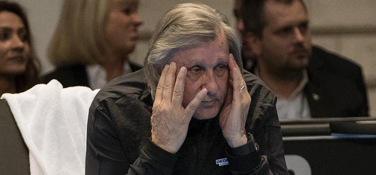 Ilie Năstase poate fi spectator la turneul de la Bucureşti