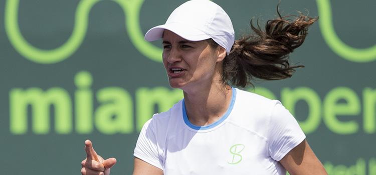 Niculescu este în semifinale la Wimbledon