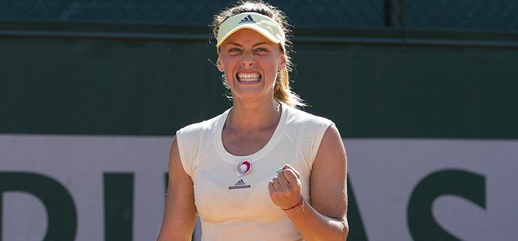 Prima zi la Wimbledon a fost fastă pentru românce