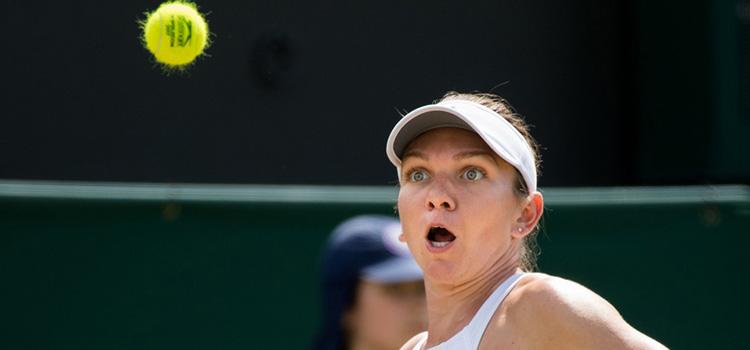 Halep va juca în optimi la Wimbledon cu Azarenka