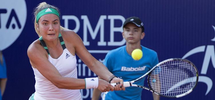 Semifinale de vis la turneul de la Arad