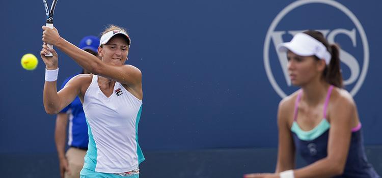 Posibil duel cu participare românească în semifinale la Cincinnati