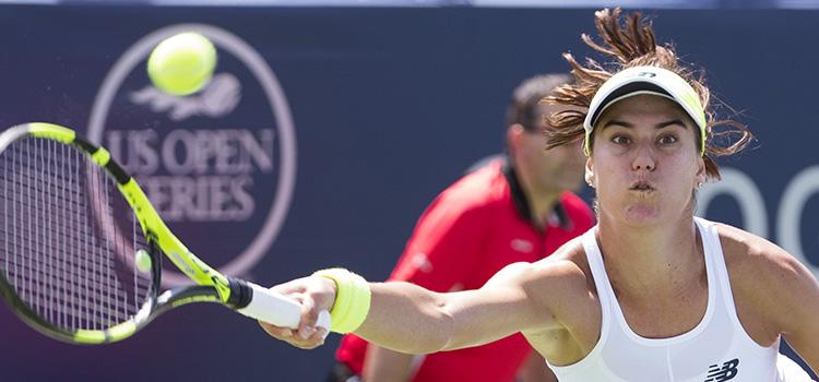 Sorana Cîrstea s-a oprit în primul tur la Rogers Cup