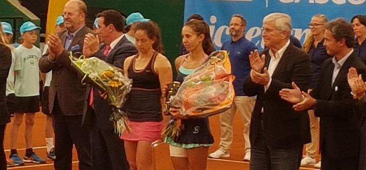 Mihaela Buzărnescu bate la porţile TOP 100