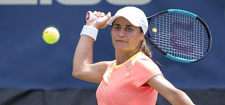 Românii continuă la US Open doar la dublu