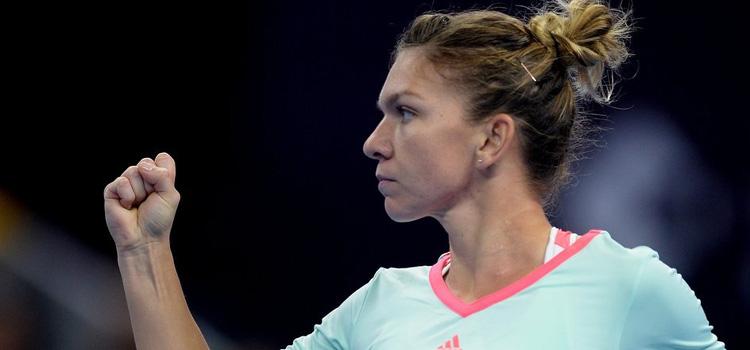 Halep şi Cîrstea joacă, azi, în primul tur la China Open