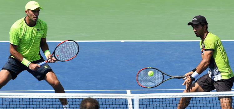 Tecău şi Rojer joacă, azi, finala de la US Open