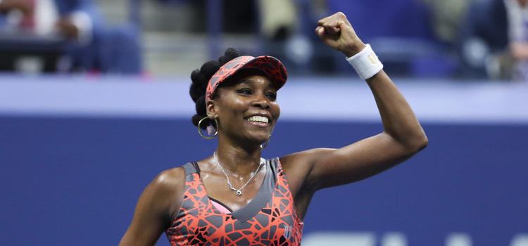 Recordul lui Venus Williams