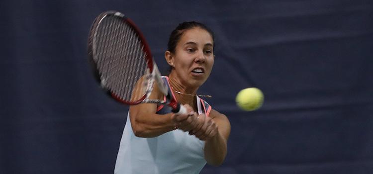 Mihaela Buzărnescu va intra în TOP 100 WTA