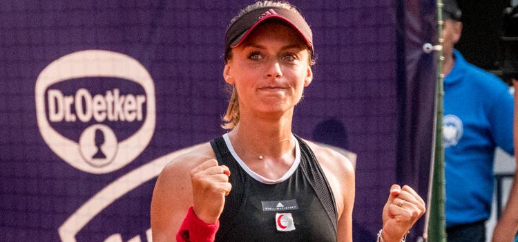 Ana Bogdan este, matematic, pe tabloul principal la Australian Open