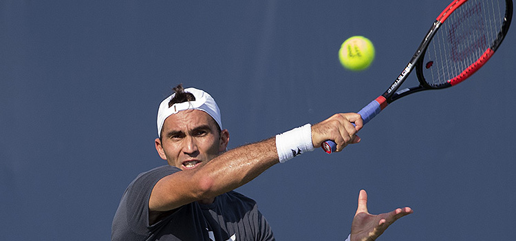 Tecău refuză să antreneze echipa României de Cupa Davis