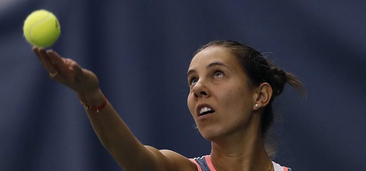 Buzărnescu revine în Top 100 WTA la dublu