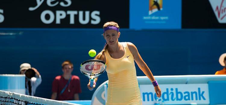 Wild card pentru Azarenka la Australian Open