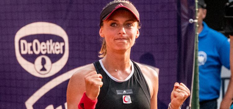 Ana Bogdan şi-a securizat prezenţa în Top 100 WTA