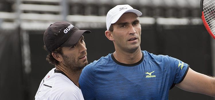 Tecău şi Rojer sunt în semifinale la Sydney
