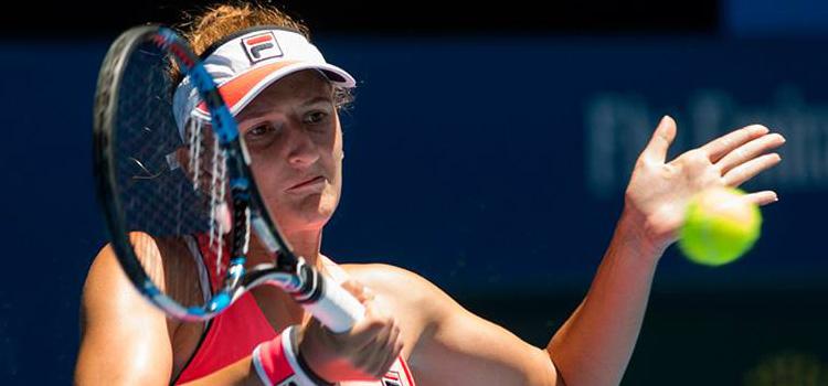 Începe Australian Open
