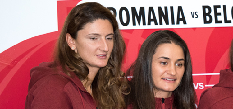 Begu şi Niculescu sunt în semifinale la Australian Open