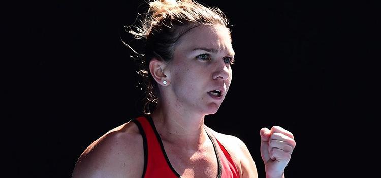 Halep este în semifinale la Australian Open