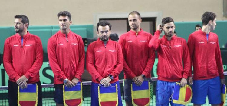 Meciul România – Luxemburg de reia de la scorul 1-1