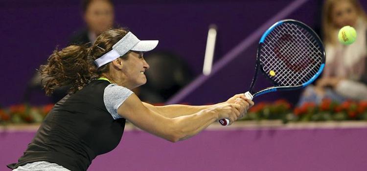 9 înfrângeri în 9 meciuri pentru Niculescu în faţa lui Wozniacki