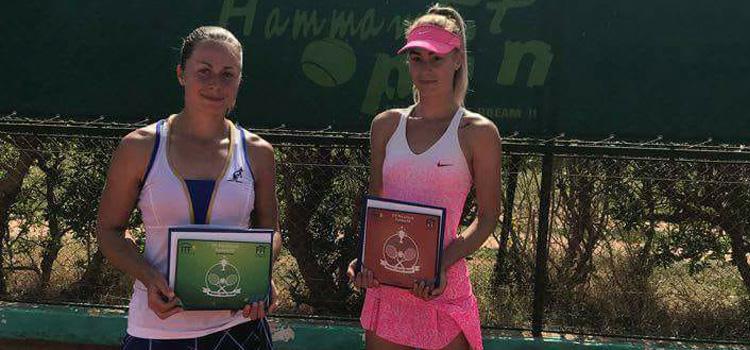 Trei românce au devenit campioane la Hammamet, Antalya şi Heraklion